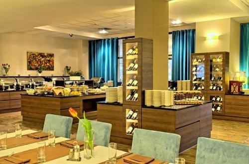 Hotel Krynica Conference & SPA - фото 11