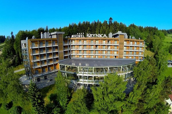 Hotel Krynica Conference & SPA - фото 21