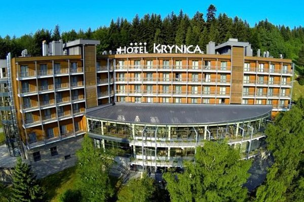 Hotel Krynica Conference & SPA - фото 22