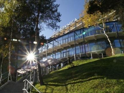 Hotel Krynica Conference & SPA - фото 23