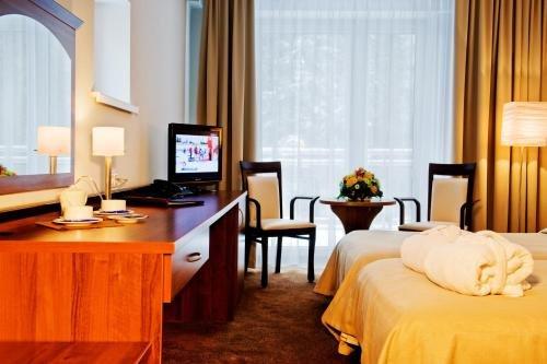 Hotel Krynica Conference & SPA - фото 4