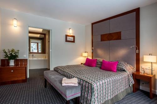 Hotel Spa Dr Irena Eris Krynica Zdroj - фото 50