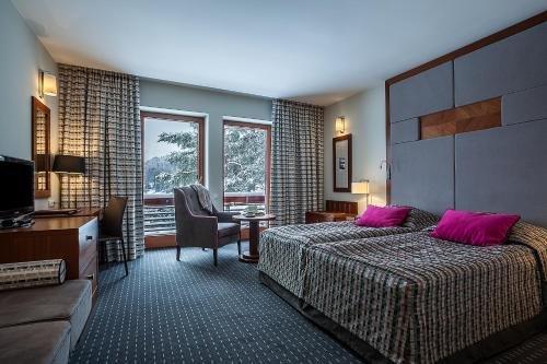 Hotel Spa Dr Irena Eris Krynica Zdroj - фото 2