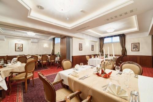 Hotel Prezydent Krynica Zdroj - фото 12