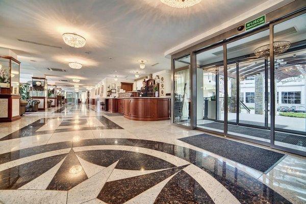 Hotel Prezydent Krynica Zdroj - фото 14