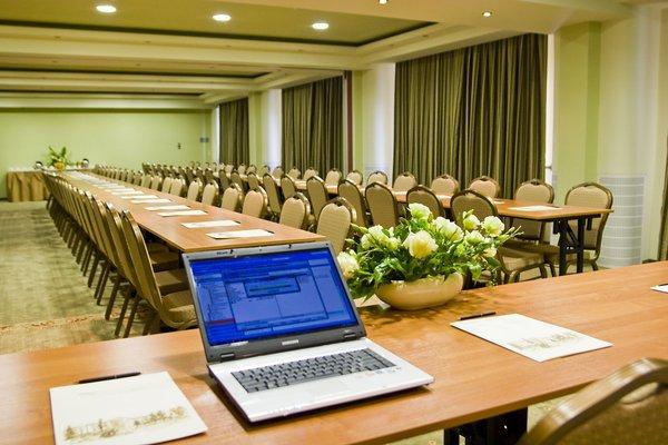 Hotel Prezydent Krynica Zdroj - фото 17