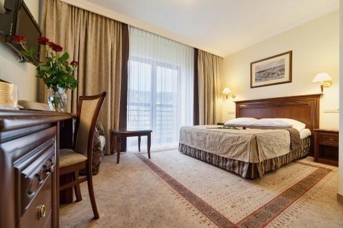 Hotel Prezydent Krynica Zdroj - фото 2