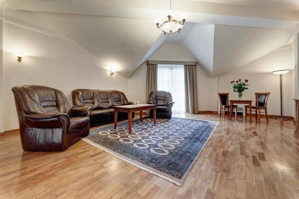 Hotel Prezydent Krynica Zdroj - фото 6