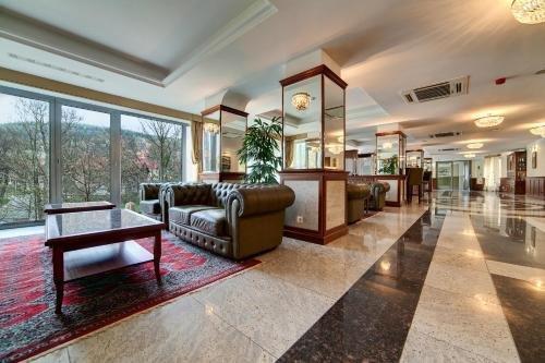 Hotel Prezydent Krynica Zdroj - фото 7