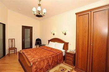 Отель Иностранец - фото 13