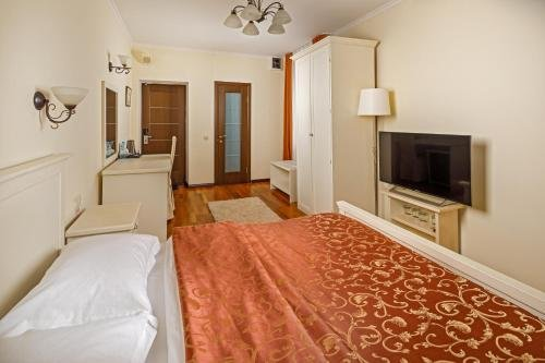Отель Иностранец - фото 4