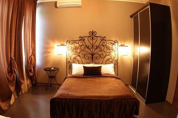 Отель Британика - фото 2