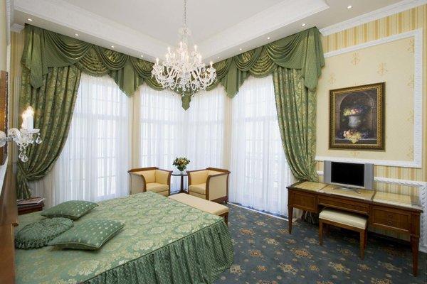 Отель Атон - фото 3
