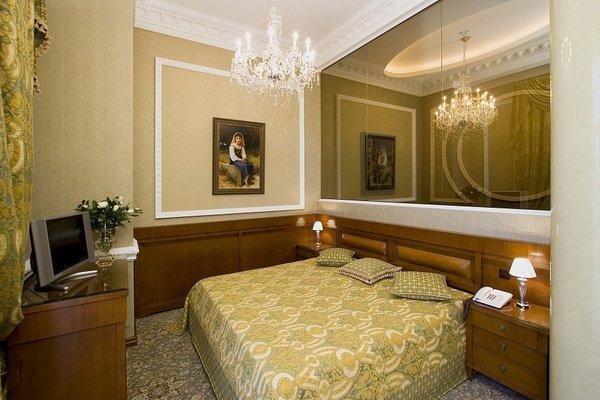 Отель Атон - фото 4