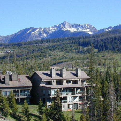 Photo of Bighorn Condominiums