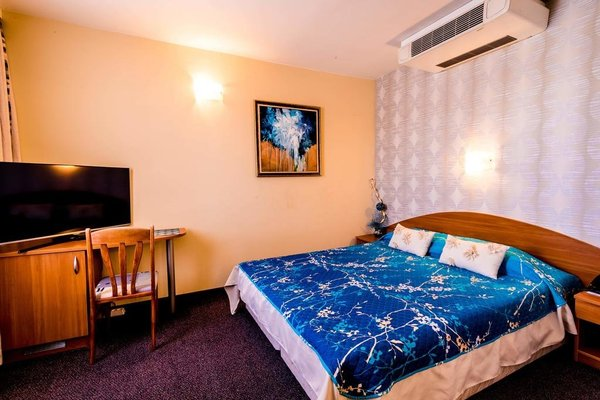 Hotel Rostov - фото 50