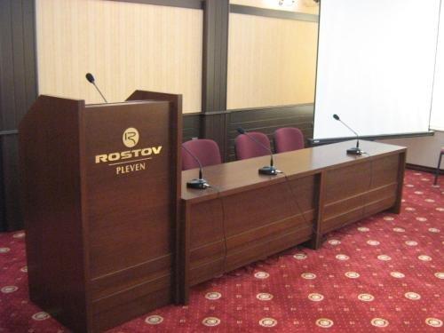 Hotel Rostov - фото 17