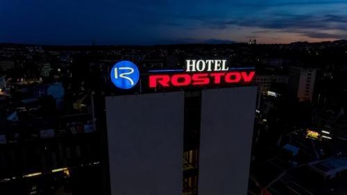 Hotel Rostov - фото 20