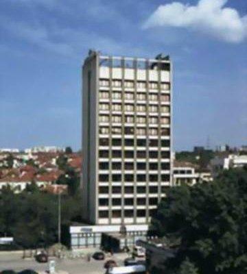 Hotel Rostov - фото 22