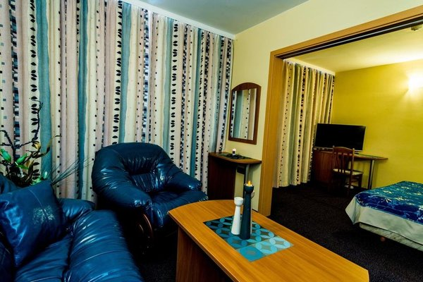 Hotel Rostov - фото 5