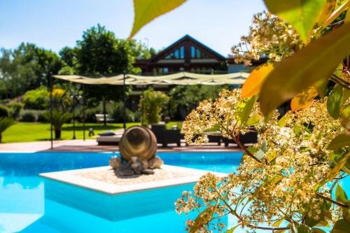 B&B Villa Sbaraglia - фото 7