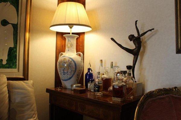 B&B Villa Sbaraglia - фото 6