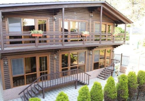 Apsiliya Guest House - фото 8