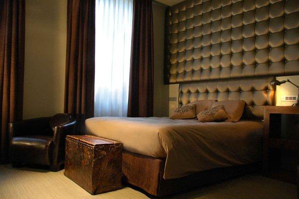 Гостиница «La Merveilleuse», Динан