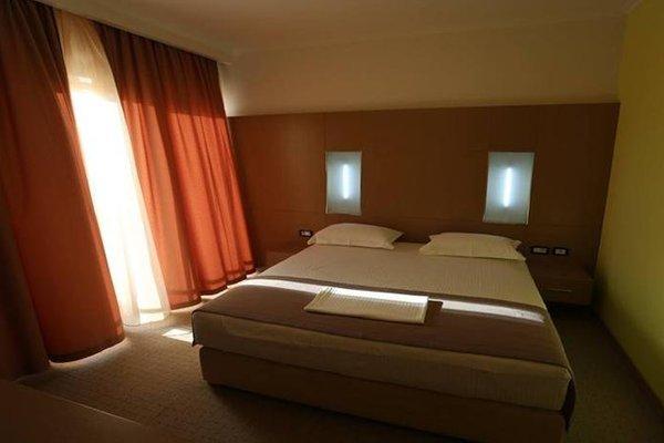 Hotel Voloreka - фото 1
