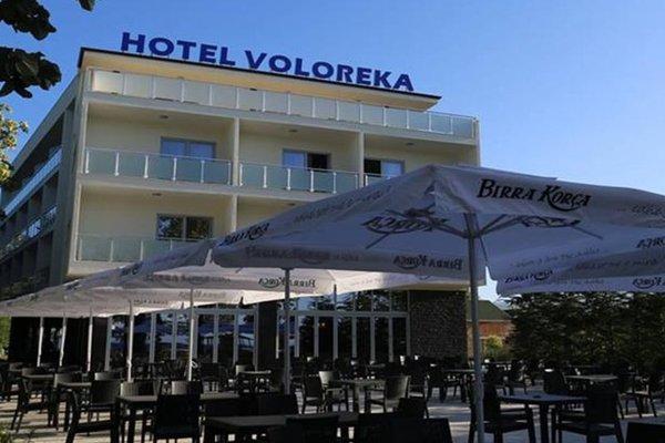 Hotel Voloreka - фото 11