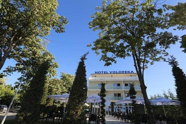 Hotel Voloreka - фото 12