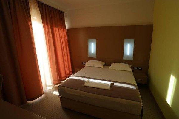 Hotel Voloreka - фото 2