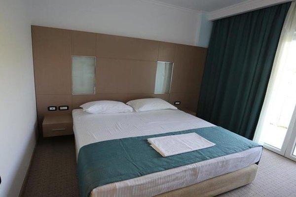 Hotel Voloreka - фото 3