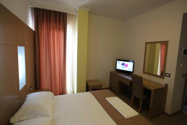 Hotel Voloreka - фото 4