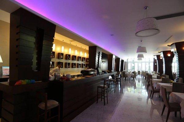 Hotel Voloreka - фото 5