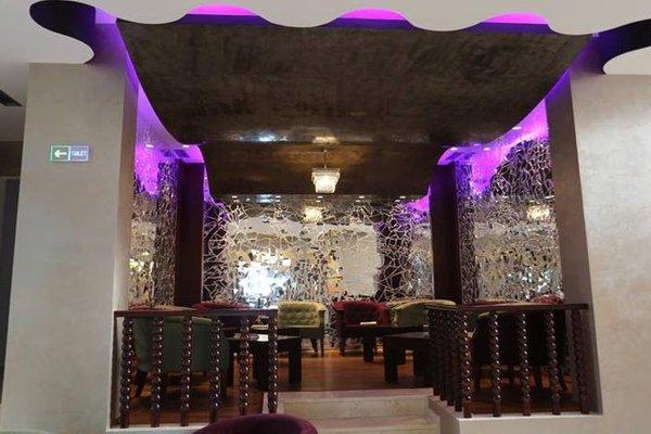 Hotel Voloreka - фото 6