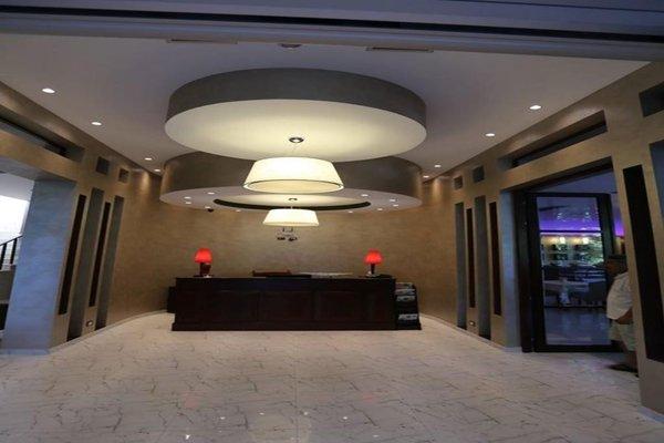 Hotel Voloreka - фото 7