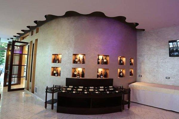 Hotel Voloreka - фото 8