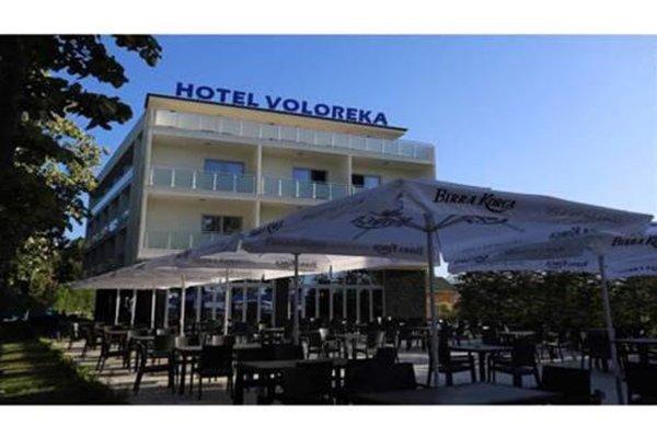 Hotel Voloreka - фото 9