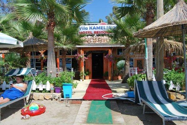 Villa Kamelia 2 - фото 7