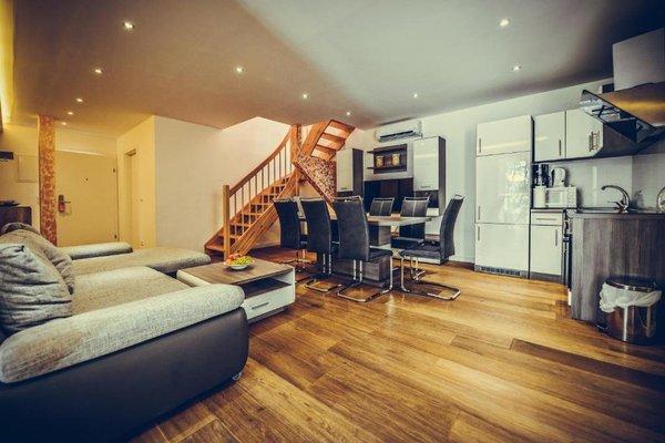 Aurellia Serviced Apartments - фото 1