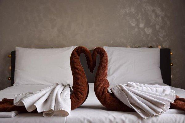 Aurellia Serviced Apartments - фото 11