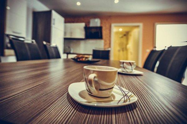Aurellia Serviced Apartments - фото 13