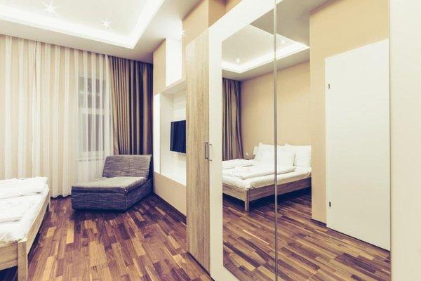 Aurellia Serviced Apartments - фото 15