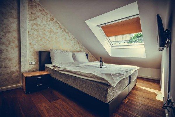Aurellia Serviced Apartments - фото 19