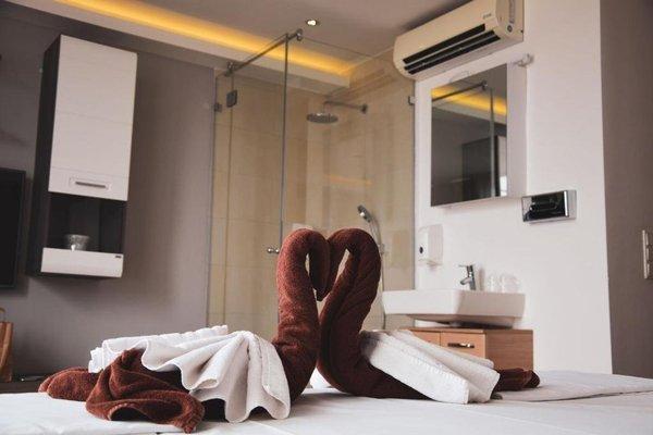 Aurellia Serviced Apartments - фото 9