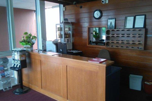 Colac Central Hotel-Motel - фото 15