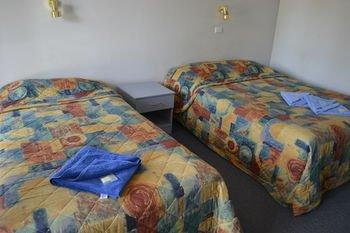 Colac Central Hotel-Motel - фото 2