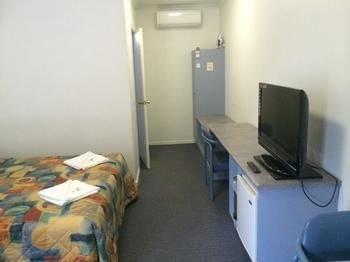 Colac Central Hotel-Motel - фото 4