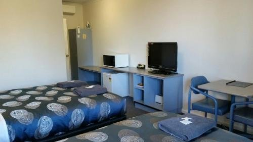 Colac Central Hotel-Motel - фото 5